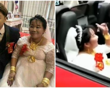 Guy Goes Viral after Allegedly Marrying Woman for $100,000 and Brand New Ferrari