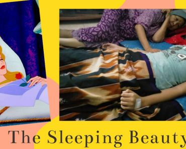 16-Year-Old Girl Sleeps for Days, Gets Diagnosed with 'Sleeping Beauty' Syndrome