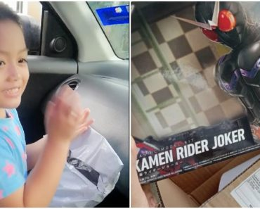 Kid Goes on Shopping Spree with Dad's Credit Card, His Parents Didn't Have a Clue