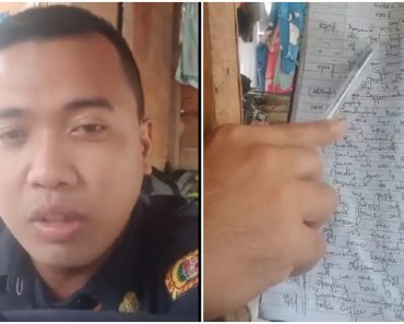 Security Guard in Tears, Seeks Help over 1-Week Straight Duty and Delayed Salary