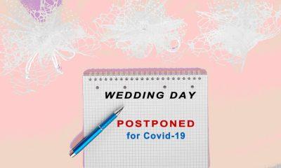 wedding day change date