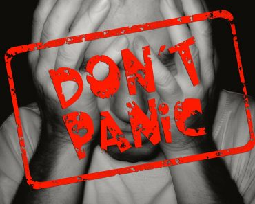 What to do When You Have a Panic Attack