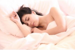 Sleeping with Wet Hair: Is It Bad for Your Health
