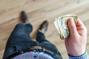 Dealing With Your Debt: Debt Management Plans Versus Bankruptcy