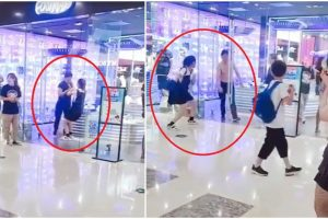 Woman Quarrels with BF, Pulls His Shirt Off for Refusing to Buy Clothes &Shoes Worth $275