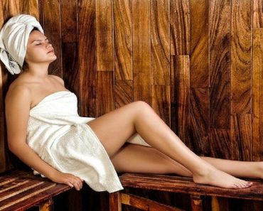 What are the Benefits of Using a Steam Room?