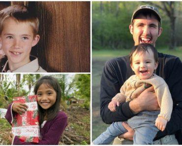 Couple Who Met Over a Random Samaritan's Purse Christmas Box, Where Are They Now?