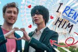 What It's Like: Guy Rents a Boyfriend in Japan