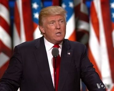 Donald Trump Falls off Forbes 400 Richest Americans For The First Time in 25 Years